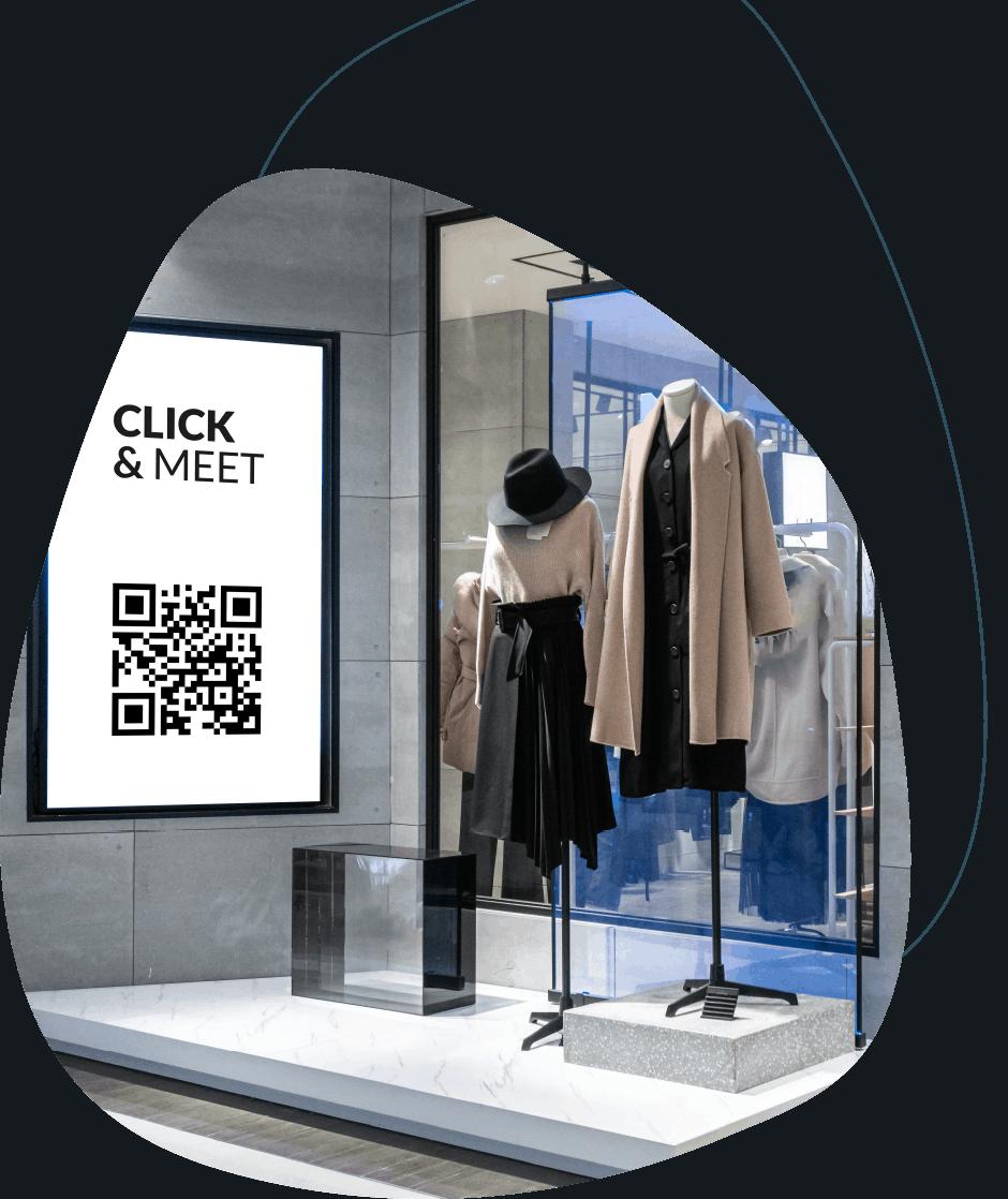 QENservice /// Click & Meet