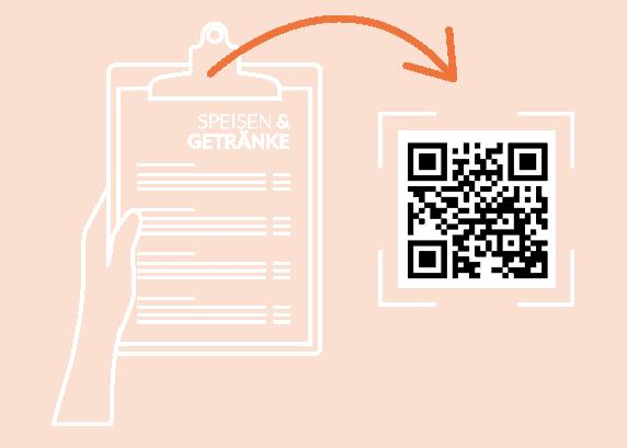 QEN Service /// Digitale Gastronomie